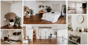 Boise Studio Rental Photography natural light Meridian Idaho Studio 870